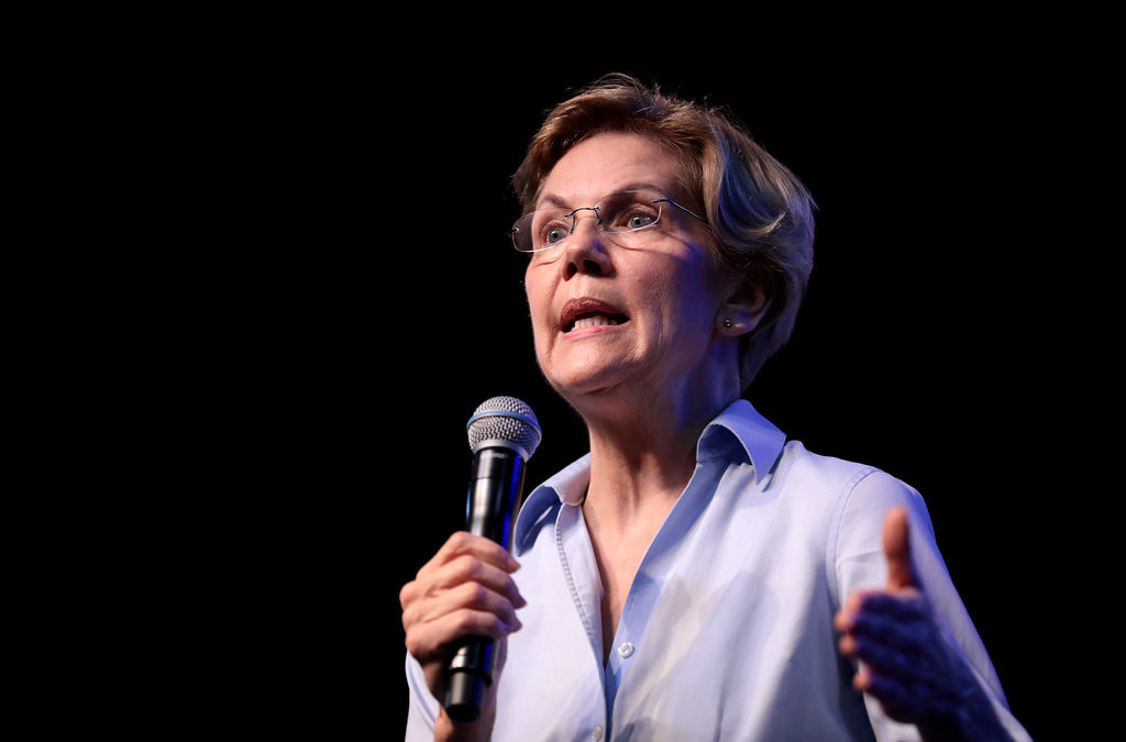 Elizabeth Warren drops out of 2020 Democratic presidential race