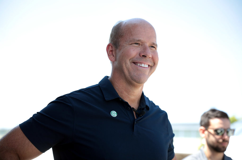John Delaney Drops Out of 2020 Presidential Race