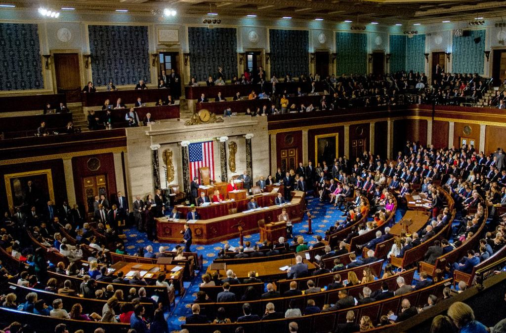 Senate Acquits Trump in Impeachment Trial; Romney Breaks With GOP to Vote for Conviction