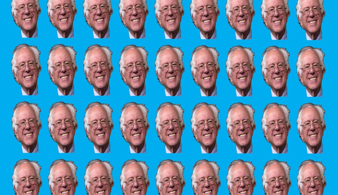 Bernie Sanders is Considering Several Options as He Ponders His Campaign's Future